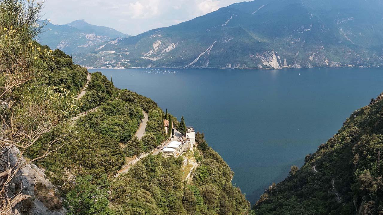 Jezero Garda