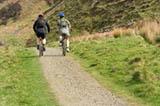 Dovolená na kole - Skotsko na kole