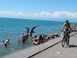 Dovolená na kole - Švýcarsko