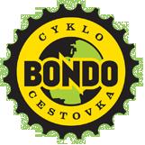 Bondo - úvodní stránka