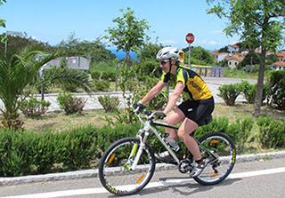 Elba na kole: Ráj vůní, vůně ráje