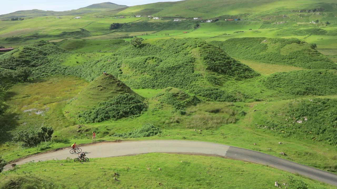 Pohádkové údolí