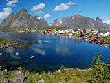 Cyklo zájezdy Norsko