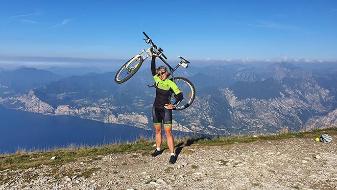 Lago di Garda 2020