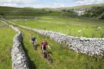 Yorkshire Dales na  kole