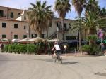 Cyklistika ve vnitrozemí