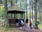 Cyklozájezdy 2016 – České Švýcarsko: Cyklotoulky