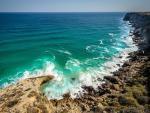 Portugalské pobřeží