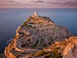 Mys Cap de Formentor
