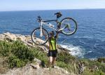 Elba: Ostrovním rájem na horském kole MTB