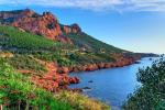 Cyklozájezdy 2016 – Korsika na kole: Nejkrásnější ostrov