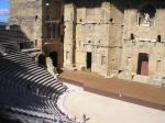 Římská amfiteátr