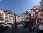 Bern-Kastel náměstí