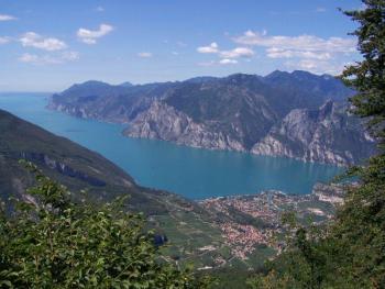 Lago di Garda: Ráj na kole pro začátečníky i borce