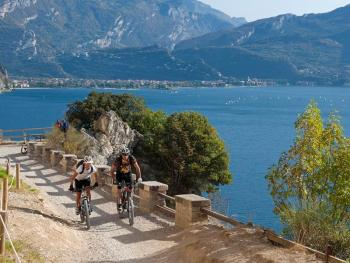 Lago di Garda: Ráj na horském kole MTB