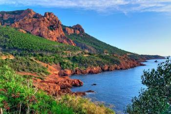 Korsika na kole: Nejkrásnější ostrov