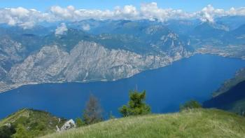 Lago di Garda: Ráj na kole pro pohodáře i borce